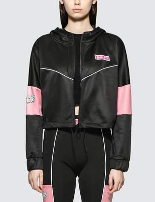 Puma X Barbie XTG Track Jacket