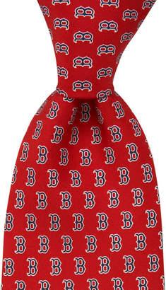 Vineyard Vines Boston Red Sox Tie