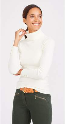 J.Mclaughlin Arlette Turtleneck