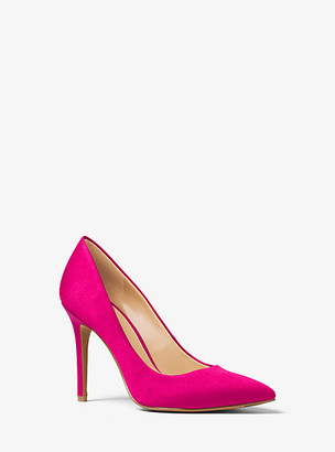 Michael Kors Claire Satin Pump