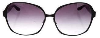 Barton Perreira Starlet Oversize Sunglasses