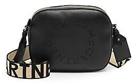 Stella McCartney Women's Mini Stella Logo Camera Bag