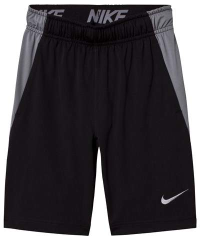 NIKE Black Nike Dry Fly Junior Short