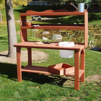 WoodCountry Master Potting Bench