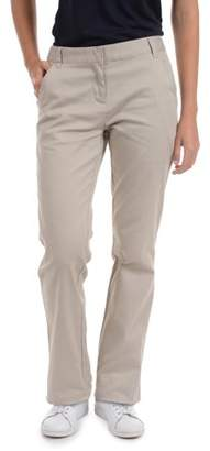 fe413e2259d5 George Juniors' School Uniform Flat Front Straight Leg Pants