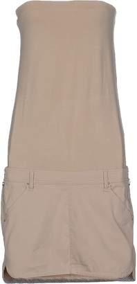 MET Knee-length dresses