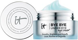 It Cosmetics Bye Bye Under Eye Anti-Aging Treatment Eye Cream