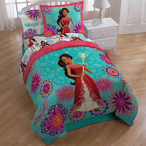 DisneyElena of Avalor Bedding Set - Twin