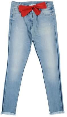 Lulu L:Ú L:Ú Denim trousers