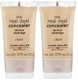 Laura Geller Super-Size Real Deal Full-CoverageConcealer