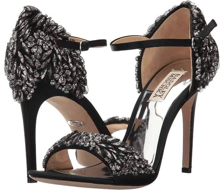 Badgley Mischka - Tampa High Heels