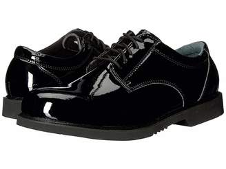 Thorogood Uniform Classics Oxford