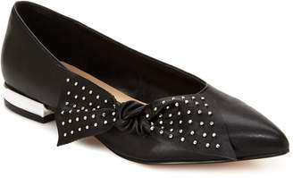 Nanette Lepore Nanette Nanette By Destiny Leather Flat