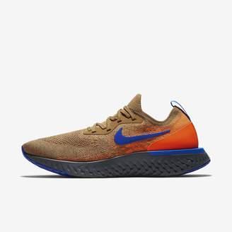 Nike Epic React Flyknit Men's Running Shoe