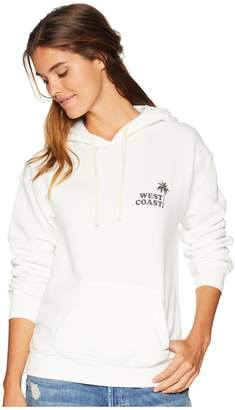 Billabong West Coast Fleece Women's Clothing