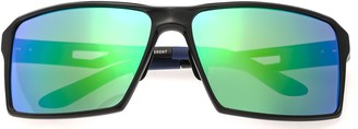 Breed Centaurus Polarized Aluminum Sunglasses