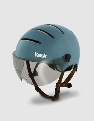 Kask Urban Cycling Helmet in Gloss Zucchero