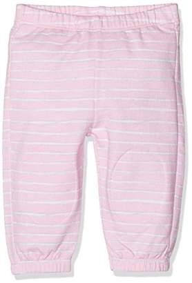 Benetton Baby Girls 0-24m Trousers Leggings,(Manufacturer Size:74)