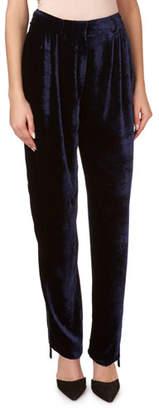 Magda Butrym Jena Easy Straight-Leg Trousers