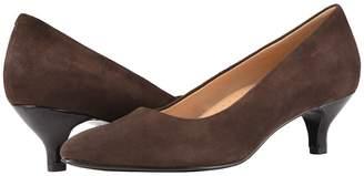 Trotters Kiera Women's 1-2 inch heel Shoes