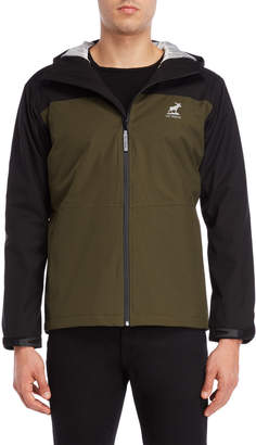 Fat Moose Active Winter Jacket