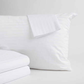 Asstd National Brand Premium Hotel Allergy Pillow Protectors - Multi-Purpose Hypoallergenic Dust Mite & Bed Bug Free 300 Thread Count Zippered Pillow Covers - 2 Pack