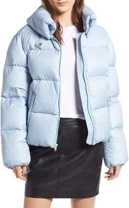 KENDALL + KYLIE Puffer Jacket