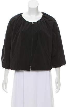 Isabel Marant Casual Zip-Up Jacket