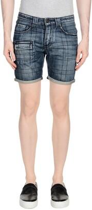 Gazzarrini Denim shorts - Item 42661554