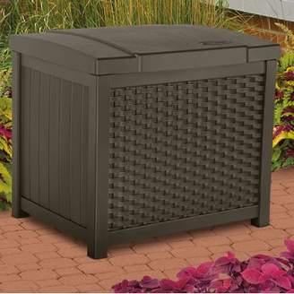 Suncast 22 Gallon Resin Deck Box