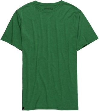Duckworth Vapor Wool T-Shirt - Men's