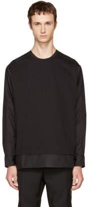 Oamc Black Manor Sweater