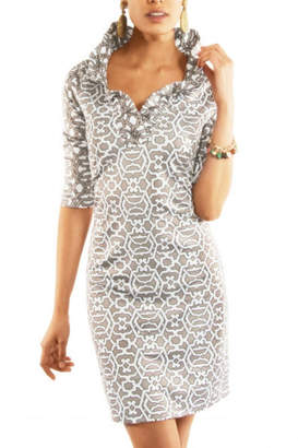 Gretchen Scott Rio Gio Dress