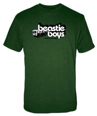 FEA Men's Beastie Boys Train Men's T-Shirt