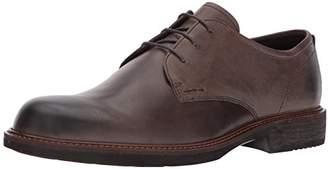 Ecco Men's Kenton Plain Toe Tie Oxford