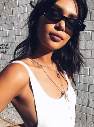 Black Day Dream Sunglasses