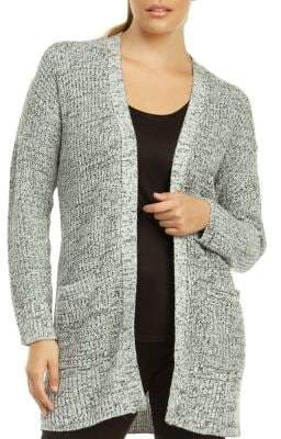 Dex Textured Stitch Cardigan