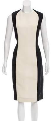 Marni Colorblock Midi Dress w/ Tags