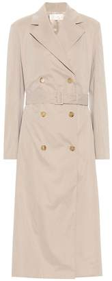 The Row Norza trench coat