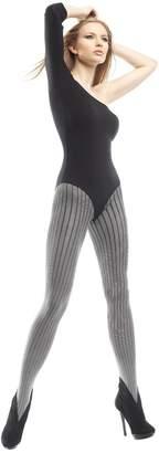 Marilyn Ladies Fashion Hosiery Opaque Luxury Pattern Tights 80 Denier