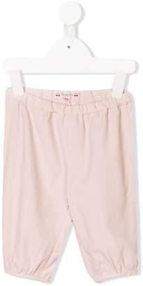 Bonpoint elasticated waist track pants
