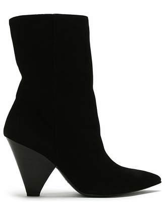 Daniel Footwear Daniel Annabelle Cone Heel Ankle Boots