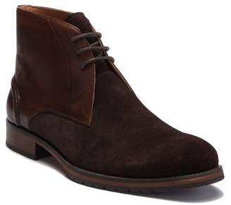 Vintage Foundry The Larimar Leather Chukka Boot