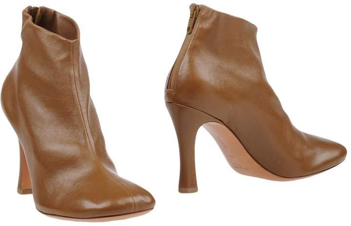 CÉLINE Ankle boots