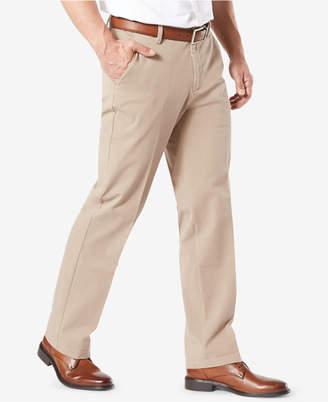Dockers Big & Tall Classic-Fit Smart 360 Flex Stretch Workday Pants