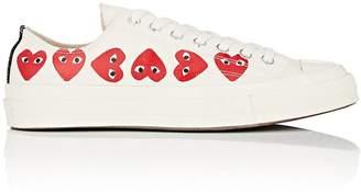 Comme des Garcons Women's Chuck Taylor 1970s Sneakers