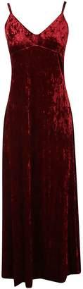 Michael Kors Sleeveless Maxi Dress