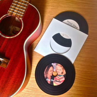 Bespoke Songs Personalised Father's Day Song Recording