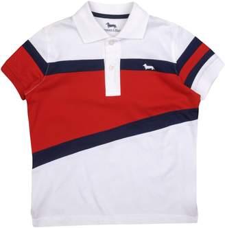 Harmont & Blaine Polo shirts - Item 37992488KH