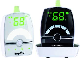 Babymoov Premium Care - Baby Monitor with High Performance Low Emission Safety Digital Green Technology